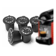 Cápsulas De Café Nespresso Reutilizables 6 Unidades