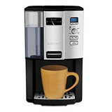 Cuisinart Coffee-on-demand Automático Programable Cafetera