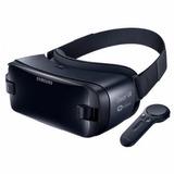 Oculos Realidade Virtual Samsung Gear Vr R-324 C/ Controle
