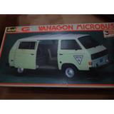 Combi Volkswagen Vanabus Revell 1/24