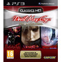 Devill May Cry Hd Collection Dmc Ps3 .:finalgames:.