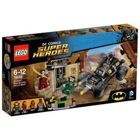 Lego Super Heroes 76056 Batman Rescue From Ra