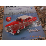 Treinta Años De Una Pasión Argentina Ford Falcon N°2salvat
