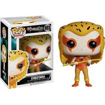 * Cheetara # 103 Funko Pop! Thundercats