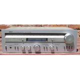 Sintoamplificador Akai Aa-r20 Stereo Receiver Made In Japan