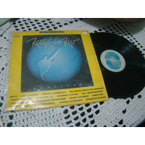 Lp Rock In Rio Nacional 1984.