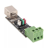Conversor Usb 2.0 Para Serial Rs485 Ftdi Ft232rl Arduino