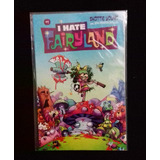 Comic I Hate Fairyland #01 Editorial Kamité