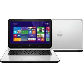 Notebook Hp 14-r050br Celeron 4gb 500gb Windows 14