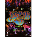 Yes Soon Live - Dvd Rock