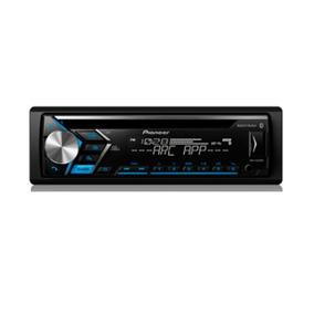 Reproductor Pioneer Con Usb Con Bluetooth Dehs4010bt Tienda