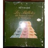Libro Los Billetes Del Bcv Por Sergio Sucre