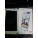 Huawei G610 Pantalla,tactil Y Bateria Buenas (placa Mala)