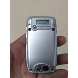 Sony Ericsson Z600 Retro