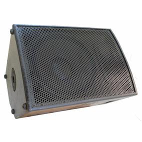 Caixa Ativa Retorno Monitor 1x15 Fal Jbl 500w Amplific 1000w