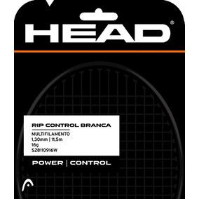 Set Head Dld De Corda Rip Control 16 - Branca