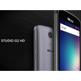 Telefono Marca Blu Studio G2 Hd Adndoid 6.0 Dual Sim