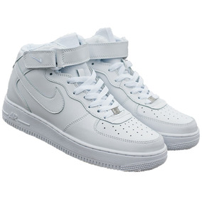 low priced fc046 e6b10 switzerland botas zapatillas nike air force one 1 hombre y mujer 19596 0f3f3