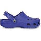 Crocs Originales Classic Azul Mujer