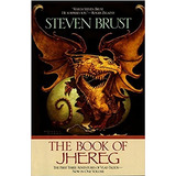 The Book Of Jhereg Libro Steven Brust Subasta