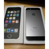Iphone 5s 16gb Usado Tienda Física