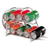 Suporte Porta Latinhas Latas Cerveja Refrigerante Suco 350ml