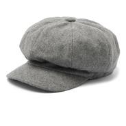 Boina Sombrero Mujer Lana Abrigo Templo Kosher