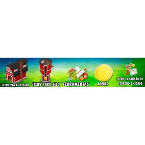 Hay Day Itens,melhores Preços Na Descrição, ***promoção***