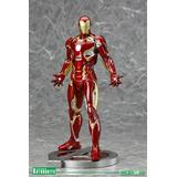 Kotobukiya Marvel: Iron Man Mark 45 Artfx Statue Loose
