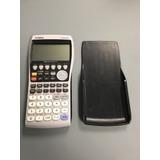 Calculadora Graficadora Casio Fx-9860 Gii Usada