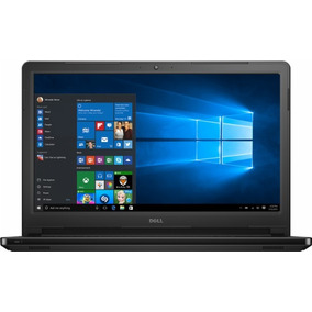 Laptop Dell Intel I3, 6gb De Ram 1 Tera Byte Disco Nueva