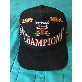 Chicago Bulls Gorras Chidas Usado en Mercado Libre México 70d51e841e0