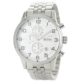 b246818eb5d Relógio Hugo Boss Hb 2006 - Relógios De Pulso no Mercado Livre Brasil