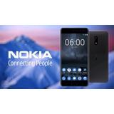 Telefono Nokia 6 Android Ultima Generacion Camara De 16 Mp