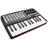 Controlador Akai Teclado Piano Multifuncional Apc Key 25