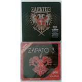 Zapato3, Cds Originales
