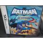 Un Juego Nuevo Batman Aventuras Compatible Con Dsi,ydsi3