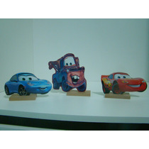 Mini Totens Carros