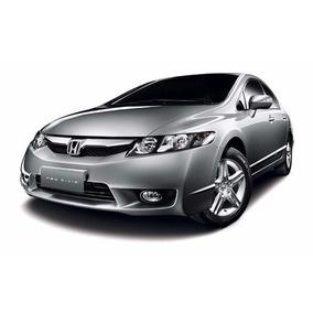 Engate Reboque Rabicho Honda Civic 2006 A 2011