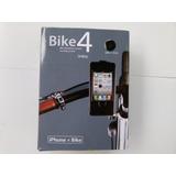 Suporte Iphone 4/4s Bike