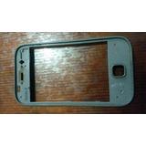 Carcasa Delantera Y Trasera Samsung Y Gt S5360l
