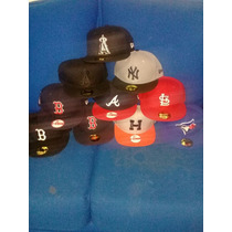 Paquete De 2 Gorras New Era Originales