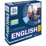 Curso De Inglês Tell Me More Completo Premium