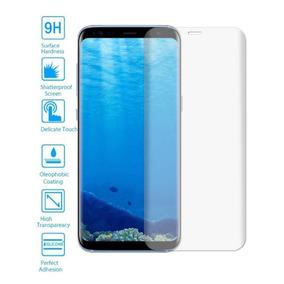 Cristal Templado 9h Samsung Galaxy S8 Plus Nuevo Sellado