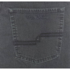 Calça Jeans Pierre Cardin Elastano-revendedor Autorizado