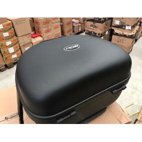 Bau Moto Bauleto Gow G33 33 Litros Porta Objetos C/ Chaves