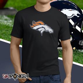 Camiseta Denver Broncos Nfl - Temos Todos Os Times 8b33e9dcb7356