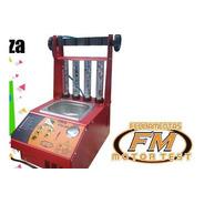 Maquina Limpeza De Bicos Motortest
