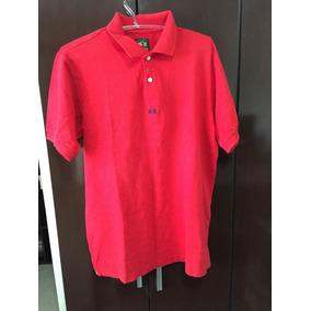 La Martina Polo Barbados - Camisetas no Mercado Livre Brasil 12e2bd261e381