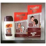 Beautiful Hair Loção Capilar Progressiva Kit Com 4 Unidades